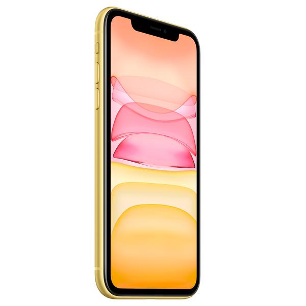 Смартфон Apple iPhone 11 128GB Yellow