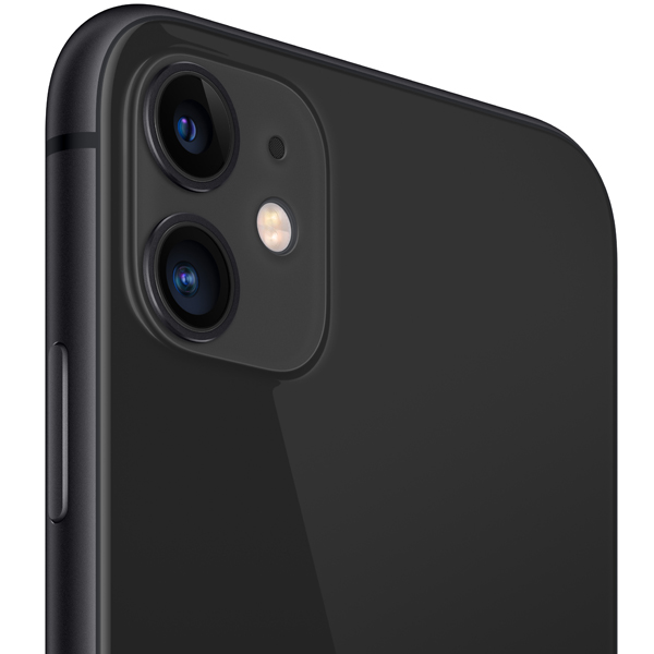 Смартфон Apple iPhone 11 256GB Black