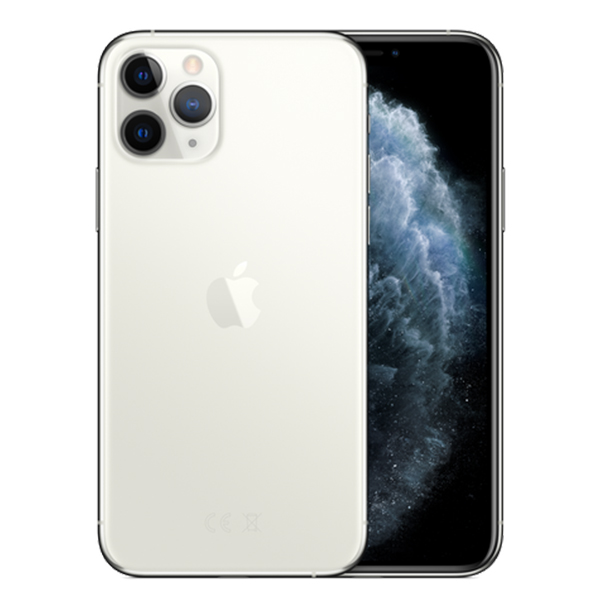 Смартфон Apple iPhone 11 Pro 64GB Silver