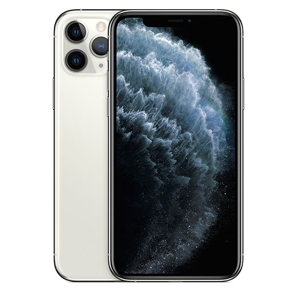 Смартфон Apple iPhone 11 Pro 512GB Silver