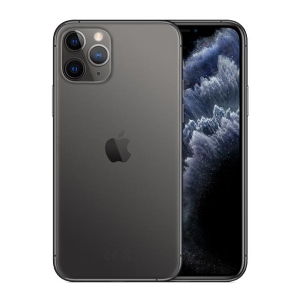 Смартфон Apple iPhone 11 Pro Max 512GB Space Grey