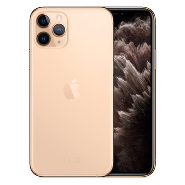 Смартфон Apple iPhone 11 Pro Max 512GB Gold
