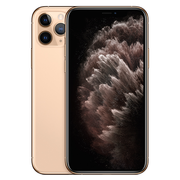 Смартфон Apple iPhone 11 Pro Max 512GB Gold