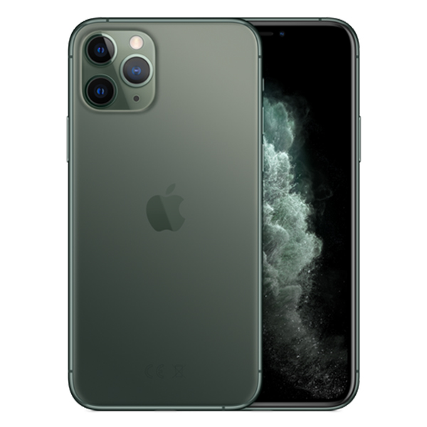 Смартфон Apple iPhone 11 Pro Max 512GB Midnight Green