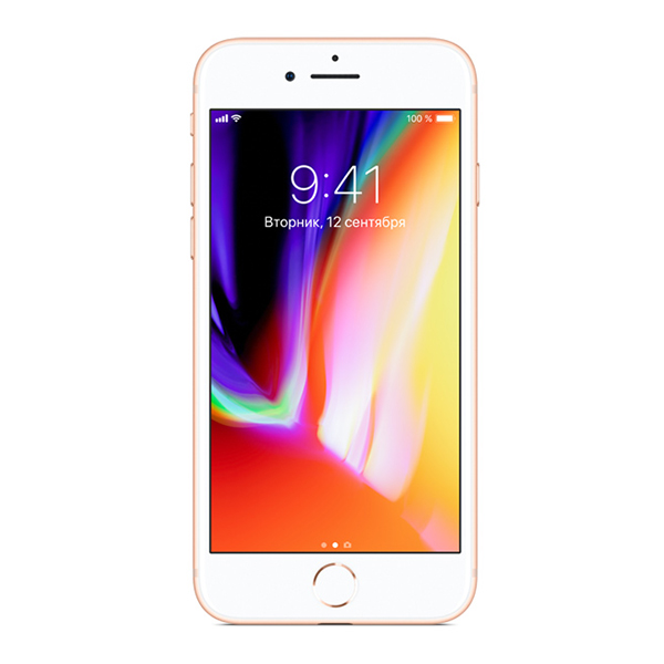 Смартфон Apple iPhone 8 128GB Gold
