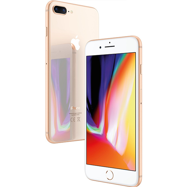 Смартфон Apple iPhone 8 Plus 128GB Gold