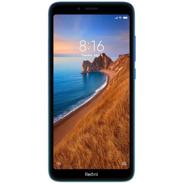 Смартфон Xiaomi Redmi 7A 16GB Gem Blue