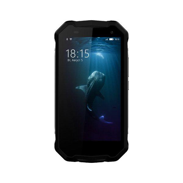 Смартфон BQ 5033 Черный