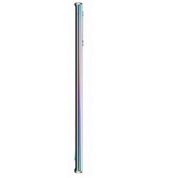 Смартфон Samsung Galaxy Note10+ 512GB Aura Glow