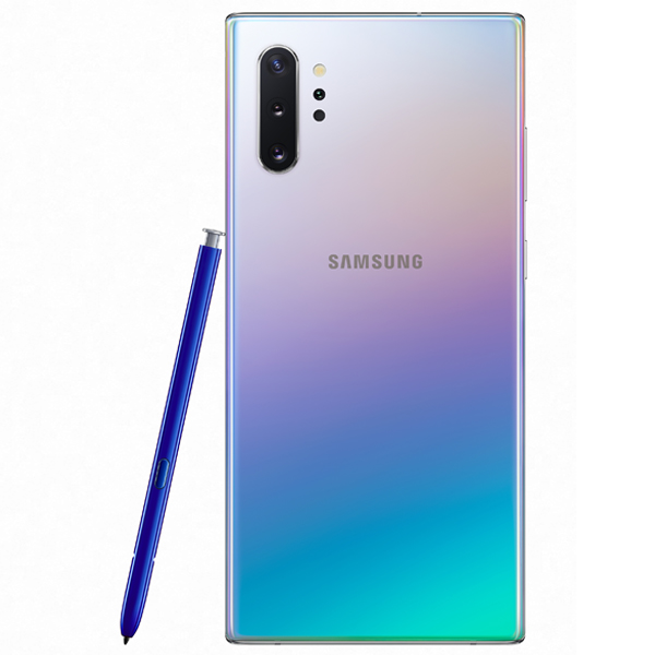 Смартфон Samsung Galaxy Note 10+ 512GB Aura Glow
