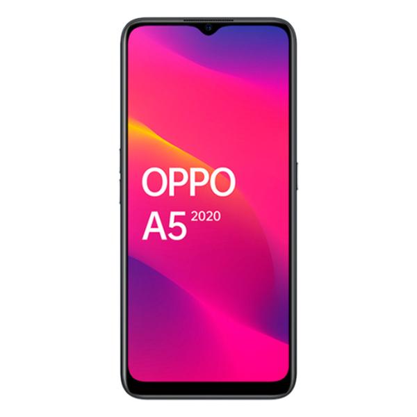 Смартфон ОРРО A5 2020 Mirror Black