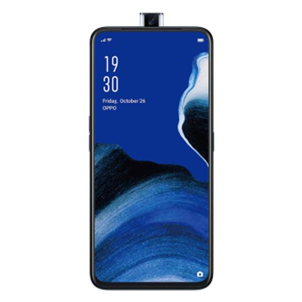 Смартфон ОРРО Reno2 Z 128GB Luminous Black