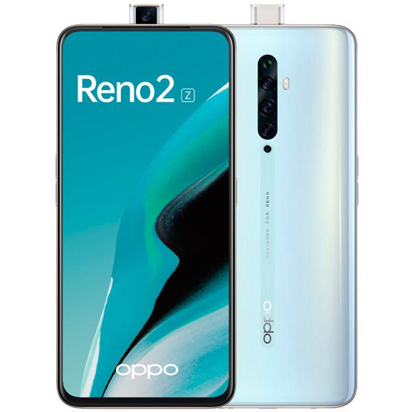 Смартфон ОРРО Reno2 Z 128GB Sky White