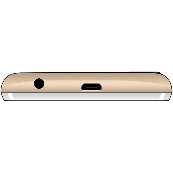 Смартфон INOI 1 Lite (Gold)