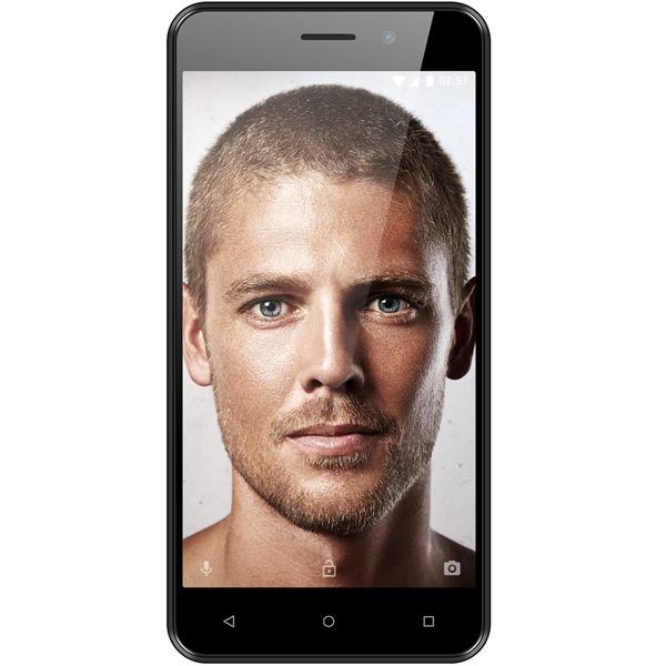 Смартфон INOI 2 Black