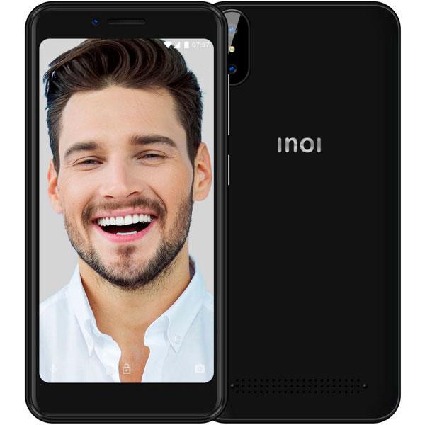 Смартфон INOI 3 Black
