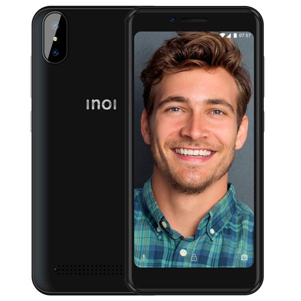 Смартфон INOI 3 Lite Black