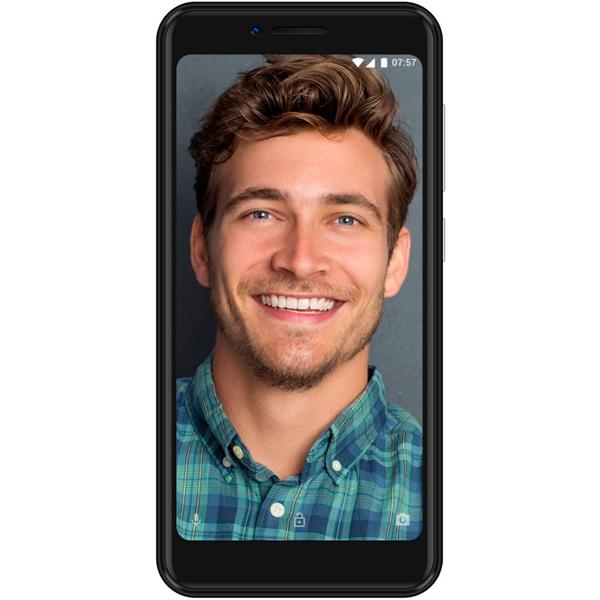 Смартфон INOI 3 Lite (Black)