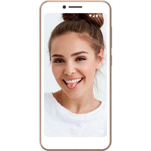 Смартфон INOI 3 Lite (Gold)