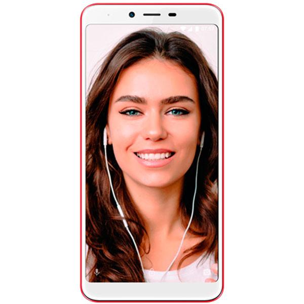 Смартфон INOI 5 Pro Red