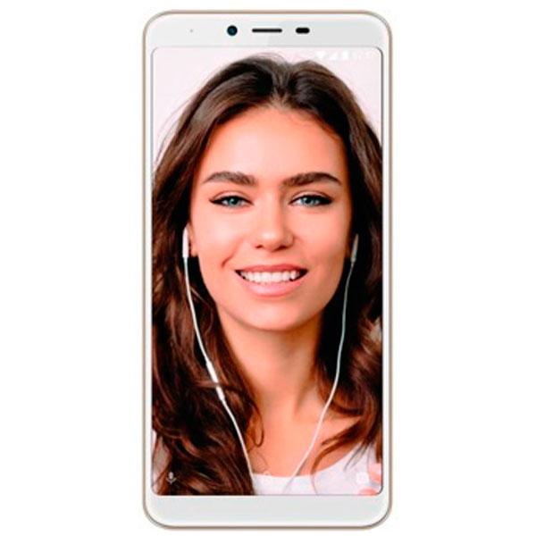 Смартфон INOI 5 Pro Gold