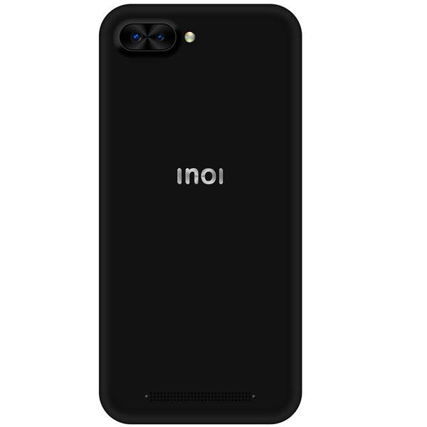 Смартфон INOI 5i (Black)