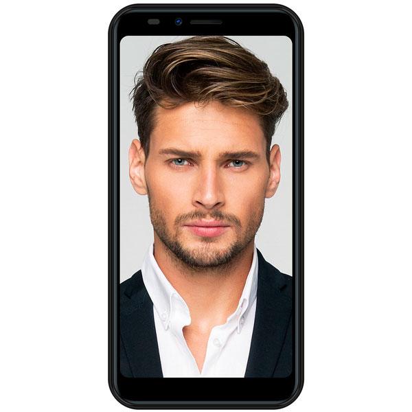 Смартфон INOI 5i Black
