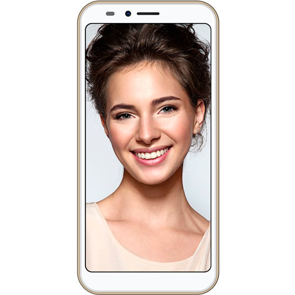Смартфон INOI 5i (Gold)
