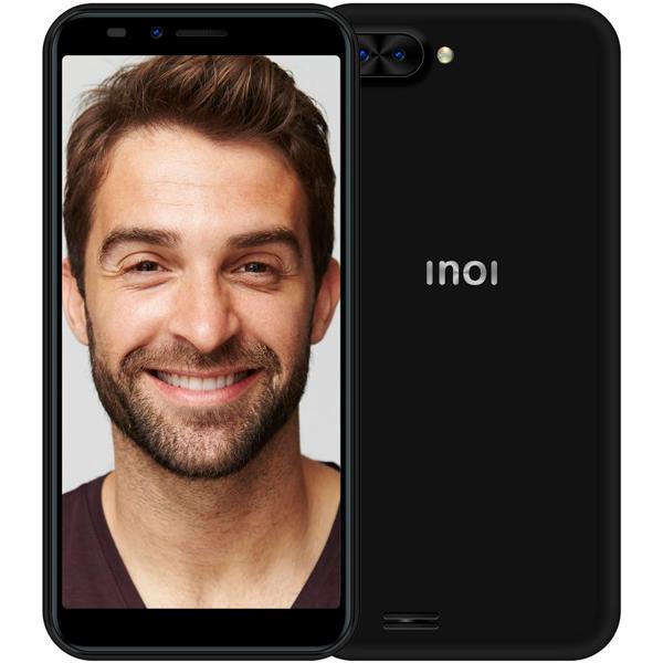 Смартфон INOI 5i Lite (Black)