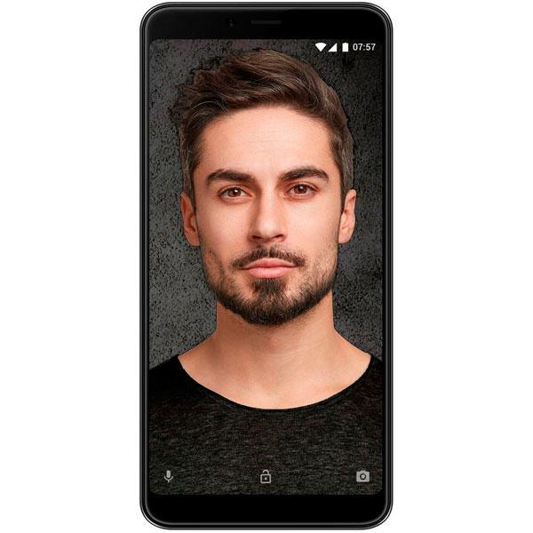 Смартфон INOI 5i Pro Black