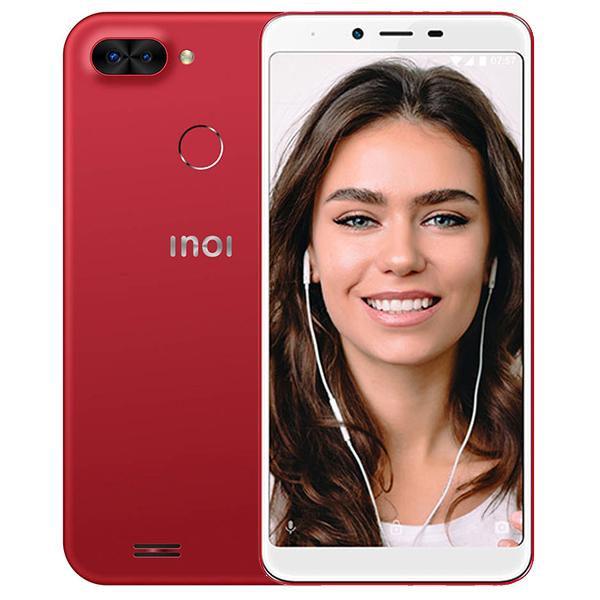 Смартфон INOI 5i Pro Red