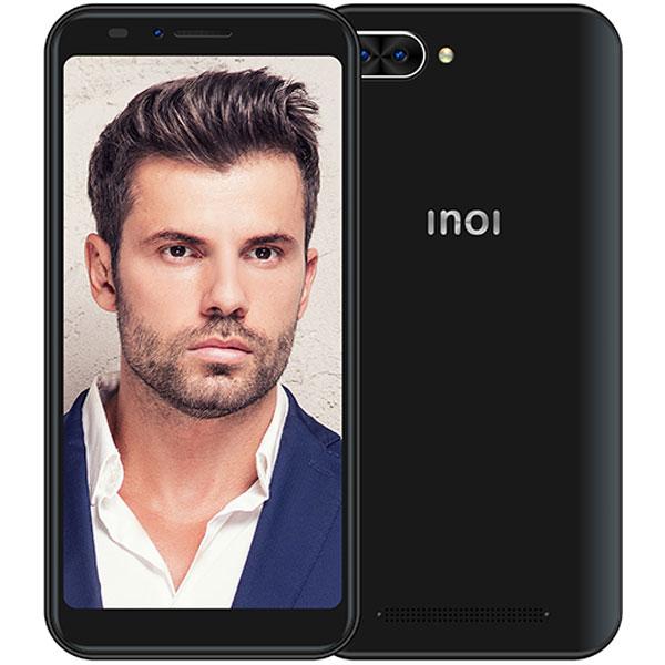 Смартфон INOI 6i Lite (Black)