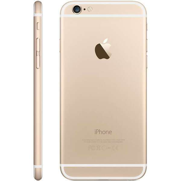 Смартфон Apple iPhone 6S 64GB Rose Gold CPO