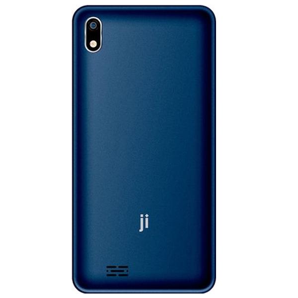 Смартфон Jinga Start 4G Blue