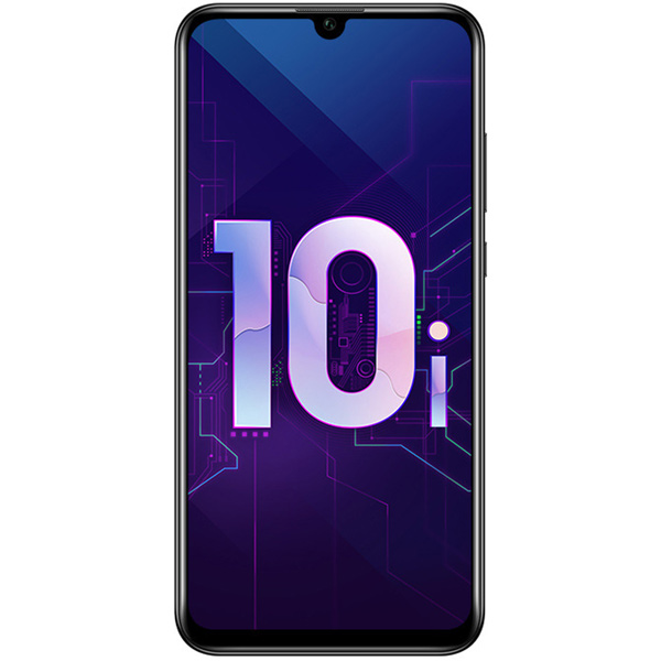 Смартфон Honor 10i Black (HRY-LX1T)