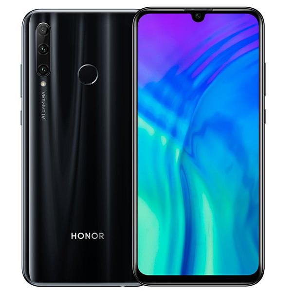Смартфон Honor 10i Black