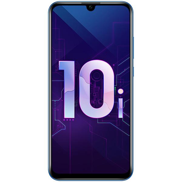 Смартфон Honor 10i Phantom Blue (HRY-LX1T)