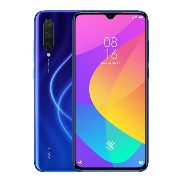 Смартфон Xiaomi Mi 9 Lite 6/64 Aurora Blue