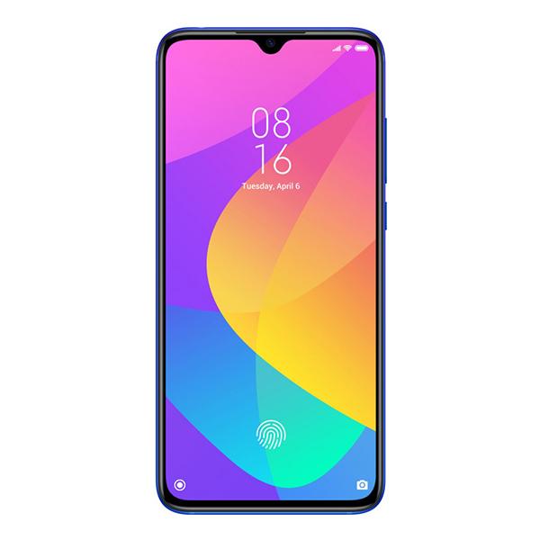 Смартфон Xiaomi Mi 9 Lite 6/128 Aurora Blue