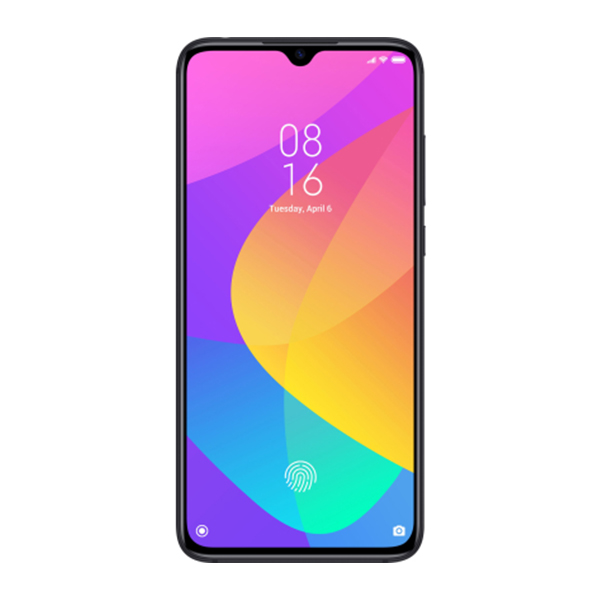 Смартфон Xiaomi Mi 9 Lite EU 6/128 Onyx Grey