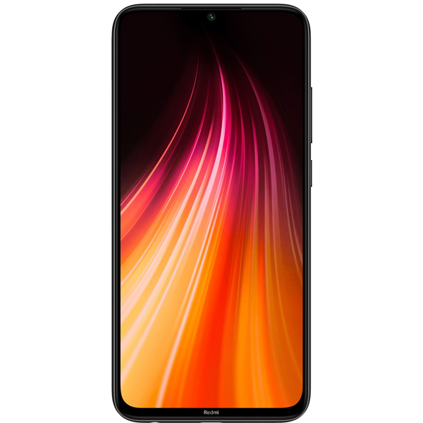 Смартфон Xiaomi Redmi Note 8 3/32GB Space Black EU