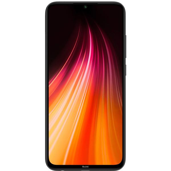 Смартфон Xiaomi Redmi Note 8 3/32GB Space Black