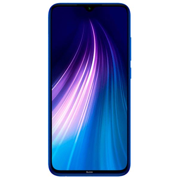 Смартфон Xiaomi Redmi Note 8 EU 3/32 Neptune blue