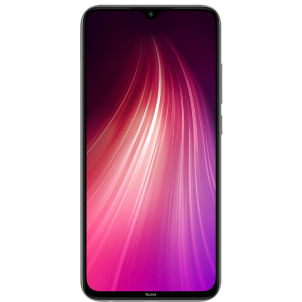 Смартфон Xiaomi Redmi Note 8 3/32GB Moonlight White