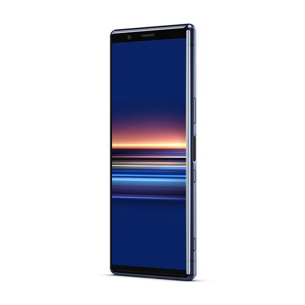 Смартфон Sony Xperia 5 128GB Navy