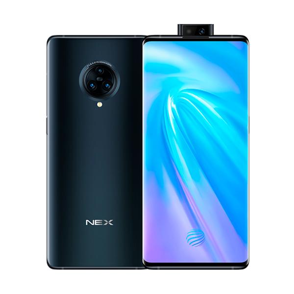 Смартфон Vivo NEX 3 Glowing Night