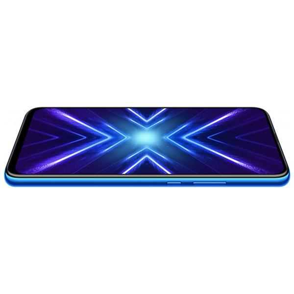 Смартфон Honor 9X Phantom Blue