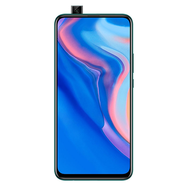 Смартфон Huawei Y9 Prime 2019 Emerald Green