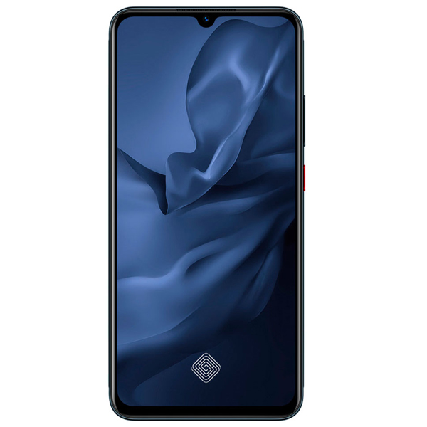 Смартфон Vivo V17 Knight Black
