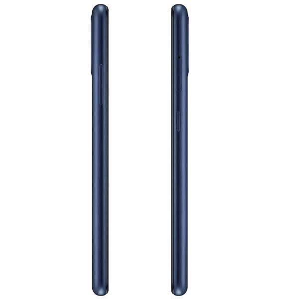 Смартфон Samsung Galaxy A01 Blue